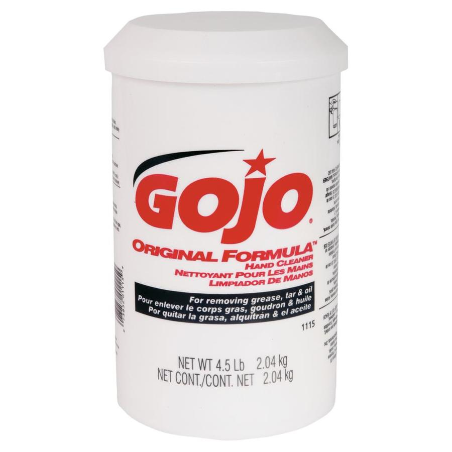 GOJO 6-Pack 72-fl oz Unscented Hand Soap