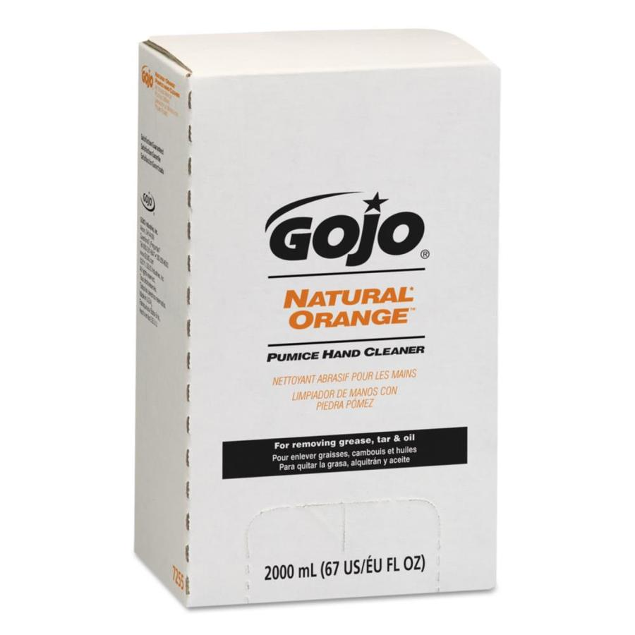 GOJO 4-Pack 68-fl oz Citrus Hand Soap