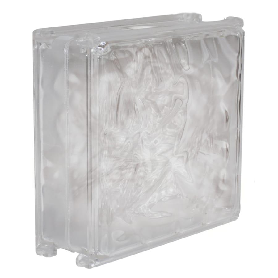 Hy-Lite Craft Blocks 24-Pack Blocks (Actual: 8-in H x 8-in W x 3-in D)