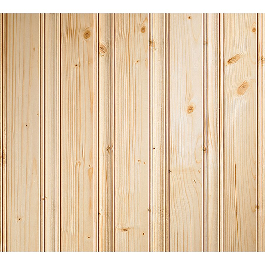 EverTrue 8-ft Wood Wall Panel