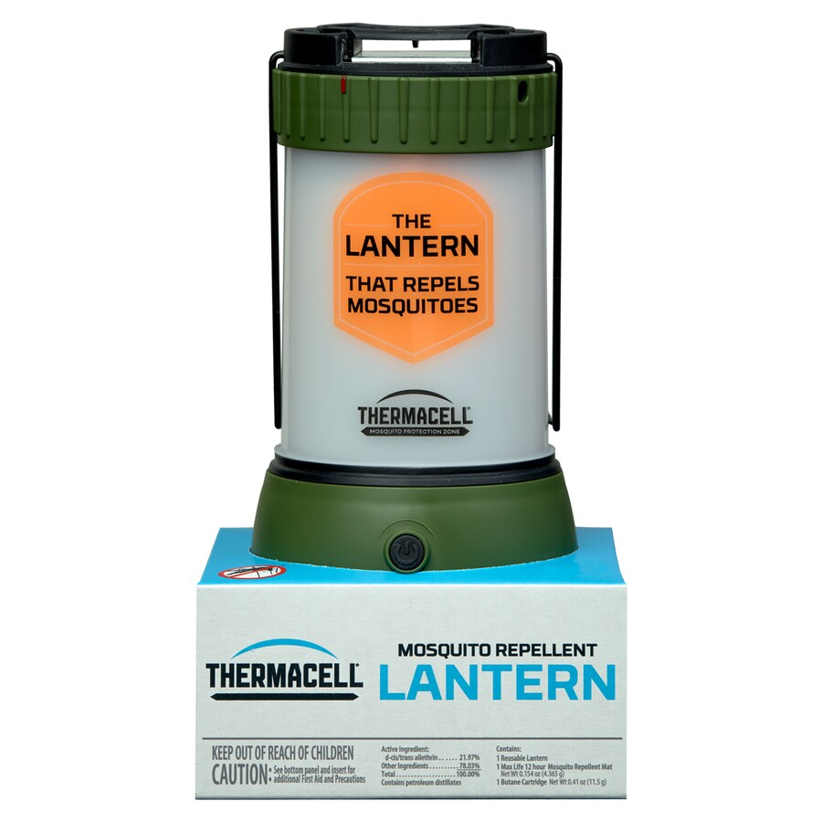 Thermacell Mosquito Scout Lantern