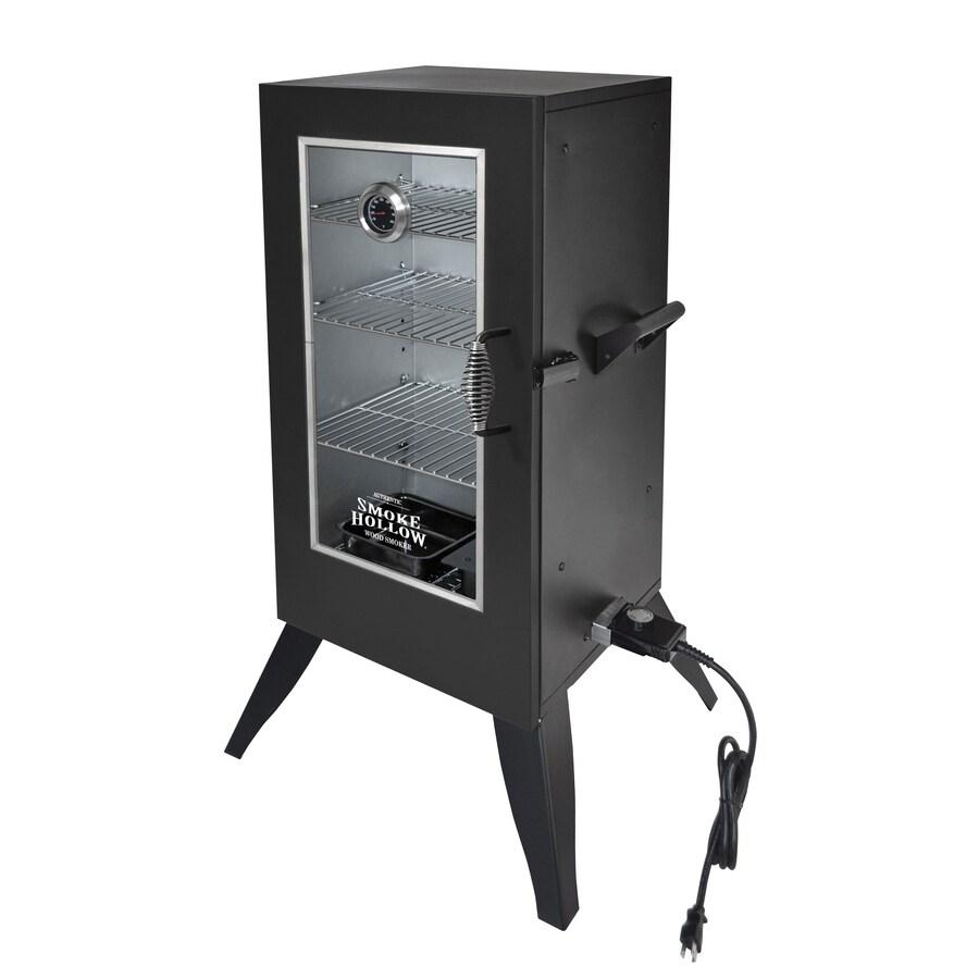 Smoke Hollow 1,500-Watt Electric Vertical Smoker (Common: 37.5-in; Actual: 37.5-in)