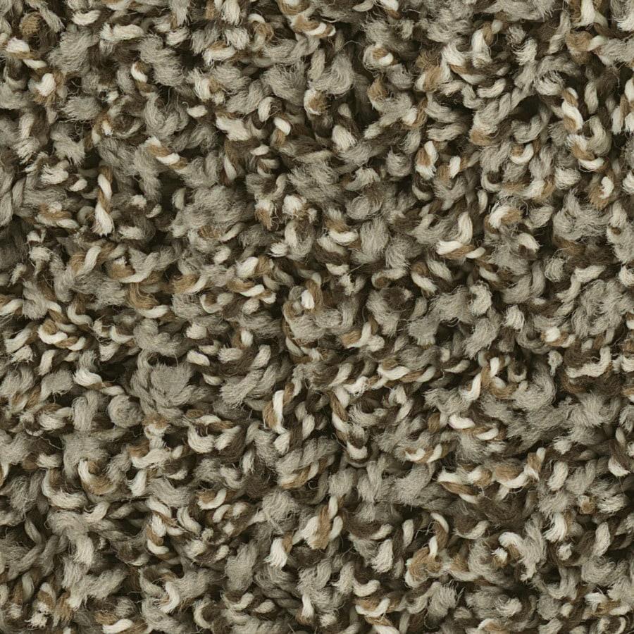 Shaw Stonehenge Weathered Wood Textured Indoor Carpet
