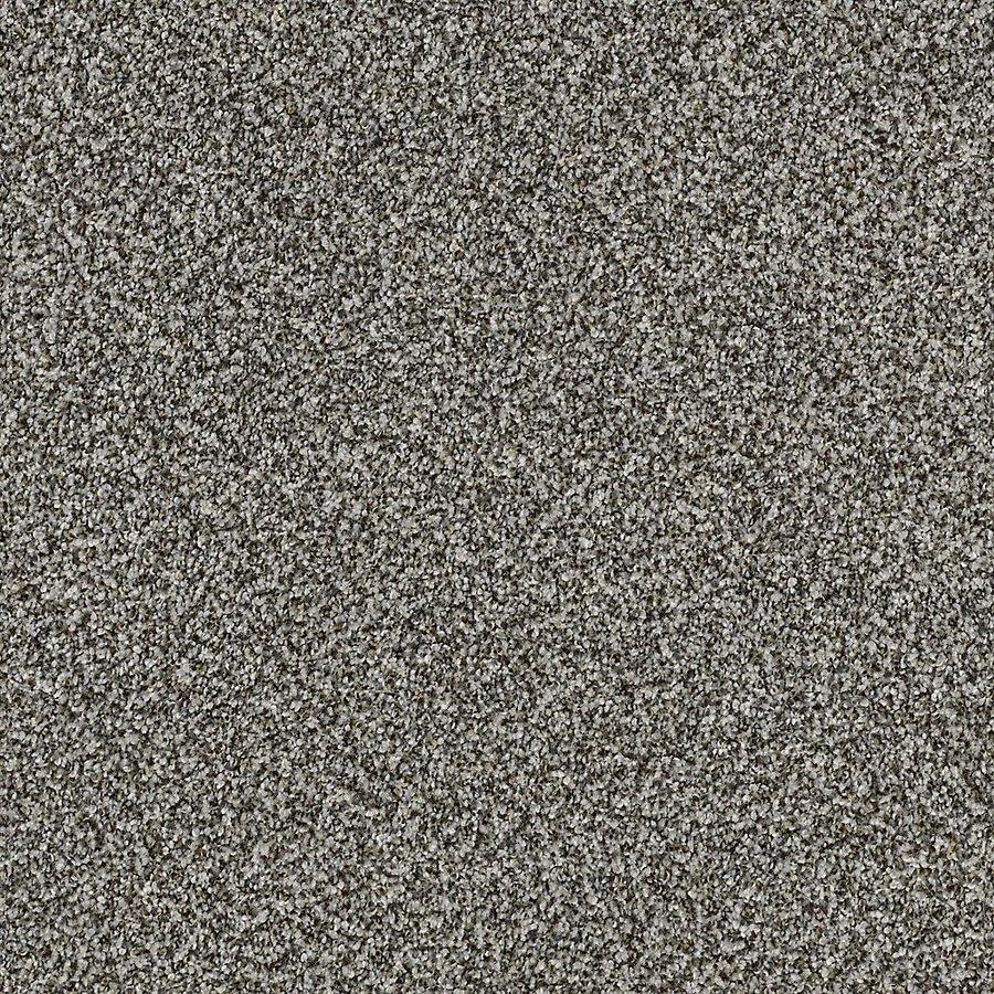 STAINMASTER PetProtect Mineral Bay Whale Song Textured Indoor Carpet