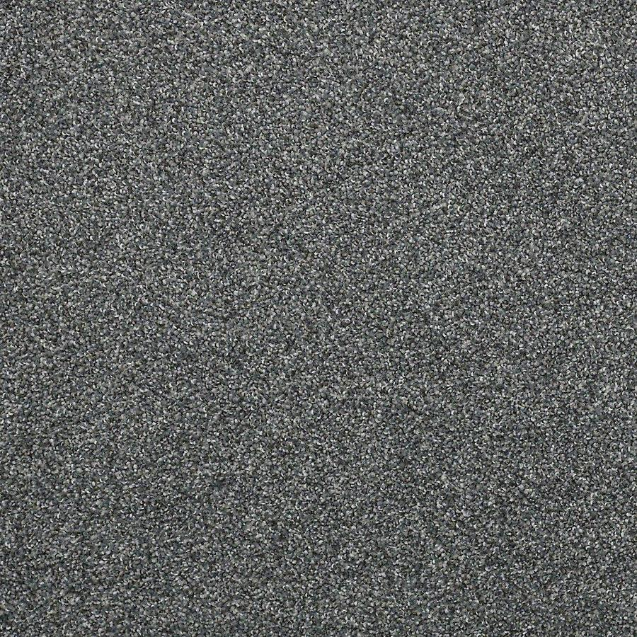 STAINMASTER PetProtect Mineral Bay Yacht Club Textured Indoor Carpet