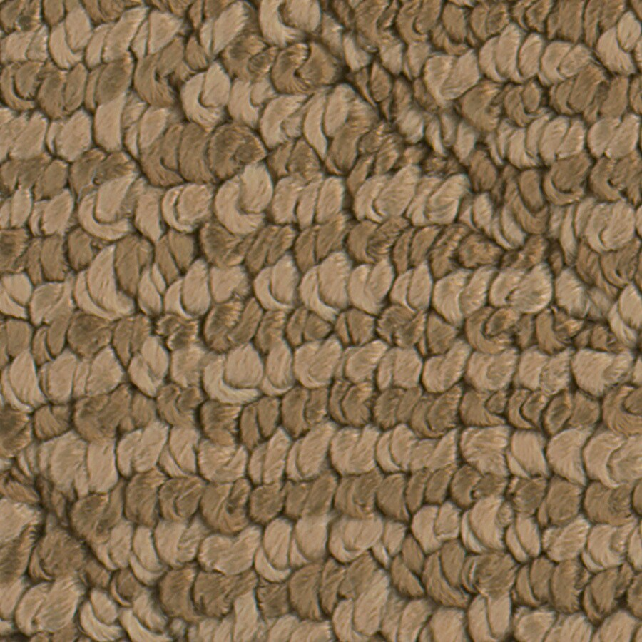 STAINMASTER Canoe Nature Trail Pattern Indoor Carpet