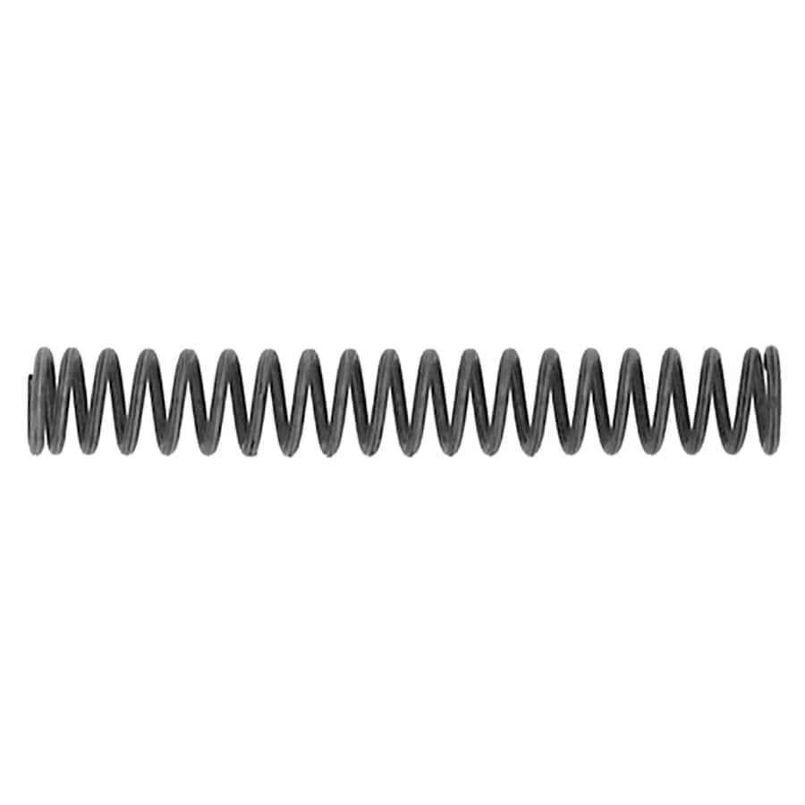The Hillman Group 5-Pack 2-1/8-in Zinc-Plated Spring Steel Window Screen Tension Springs