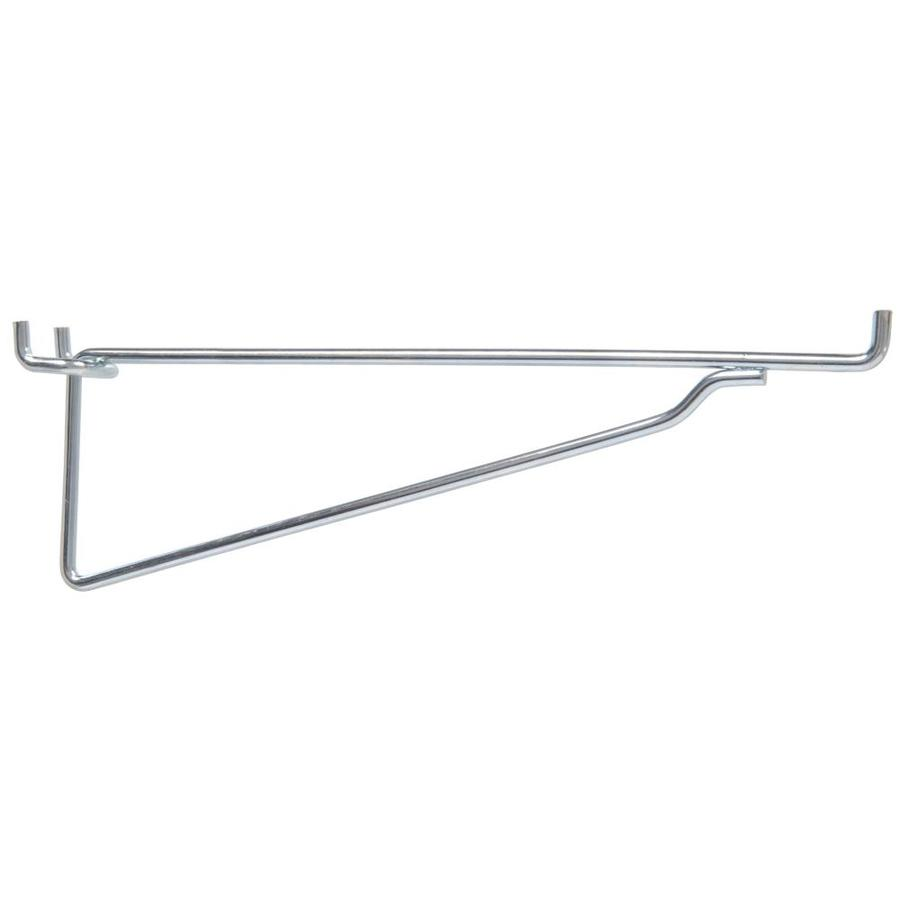 The Hillman Group Peg Shelf Bracket