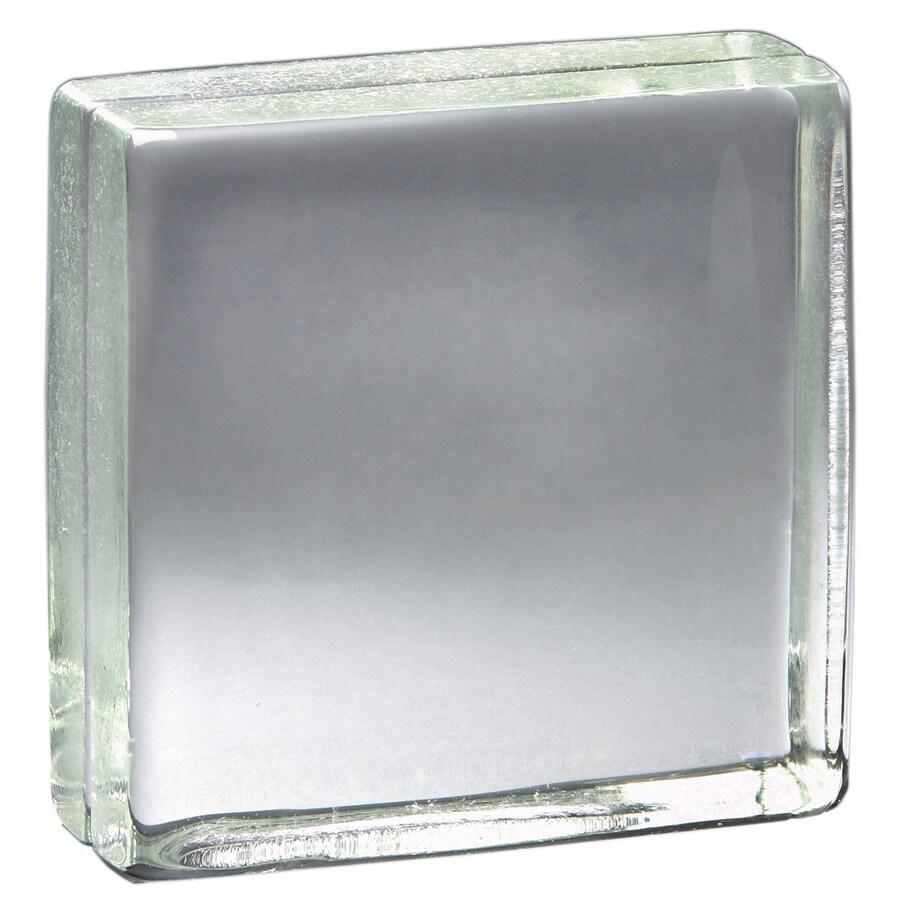 Shop pittsburgh corning vistabrik pemiere 3 pack glass for Acrylic block window