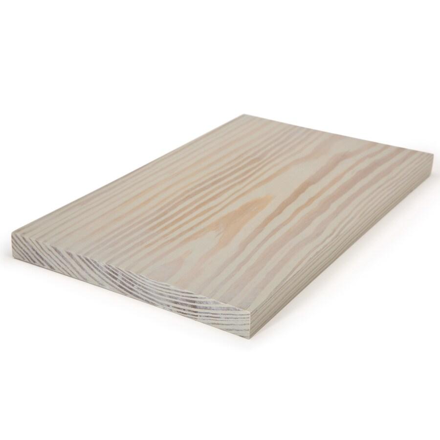 Shop Perennial Wood 3 4 X 11 1 4 X 12 Cape Cod Gray
