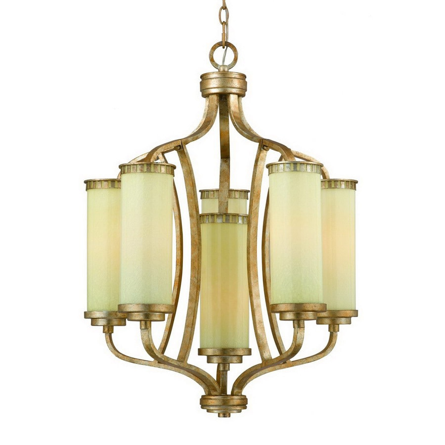 Currey And Company Vintner: Shop Triarch International 6-Light II Maestro Gold And