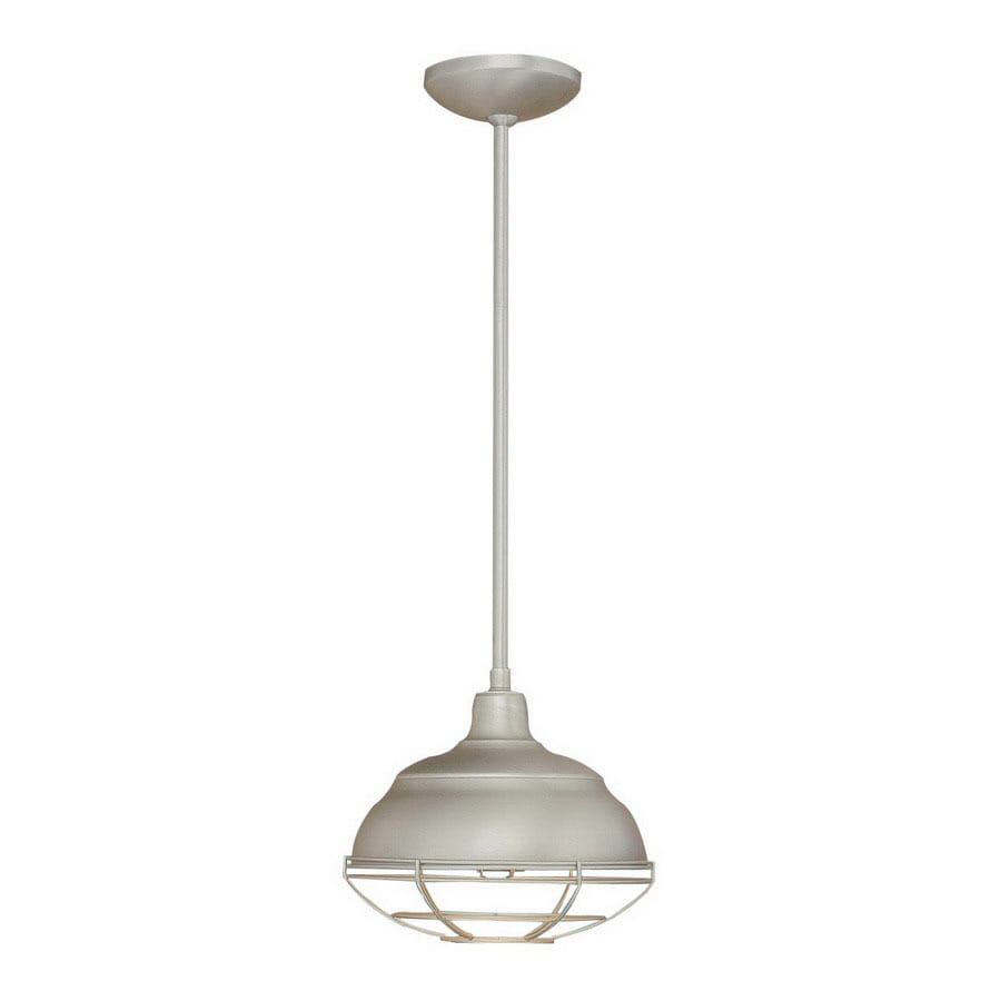 Shop Millennium Lighting Neo Industrial 1025 In W Satin