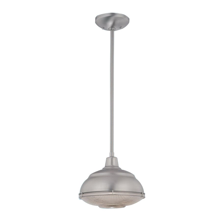 Shop Millennium Lighting Neo Industrial 10 In W Satin
