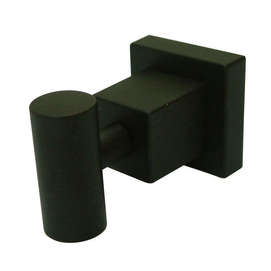 Elements of Design Claremont 1-Hook Oil-Rubbed Bronze Robe Hook