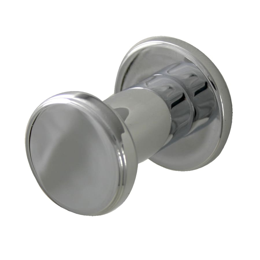 Allied Brass Fresno Polished Chrome Robe Hook