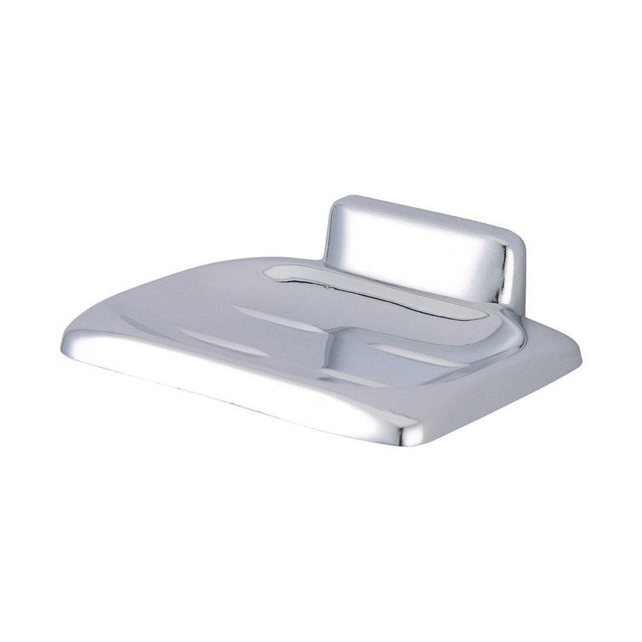 Elements of Design Chrome Brass Soap Dish
