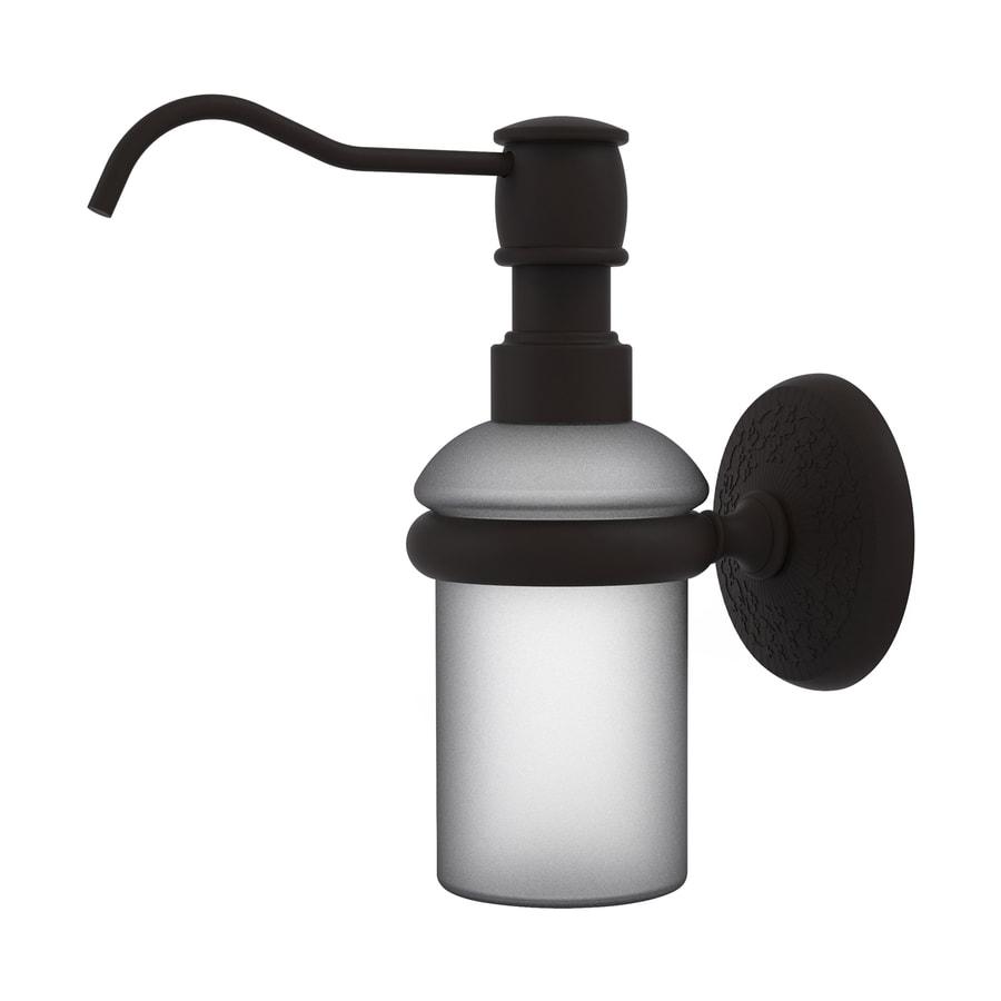 Allied Brass Bronze Soap Dispenser or Lotion Dispenser