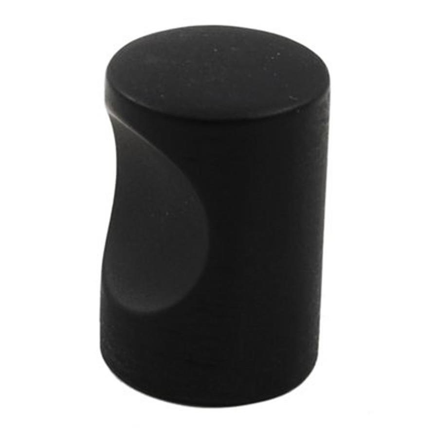 Residential Essentials Residential Essentials Black Novelty Cabinet Knob