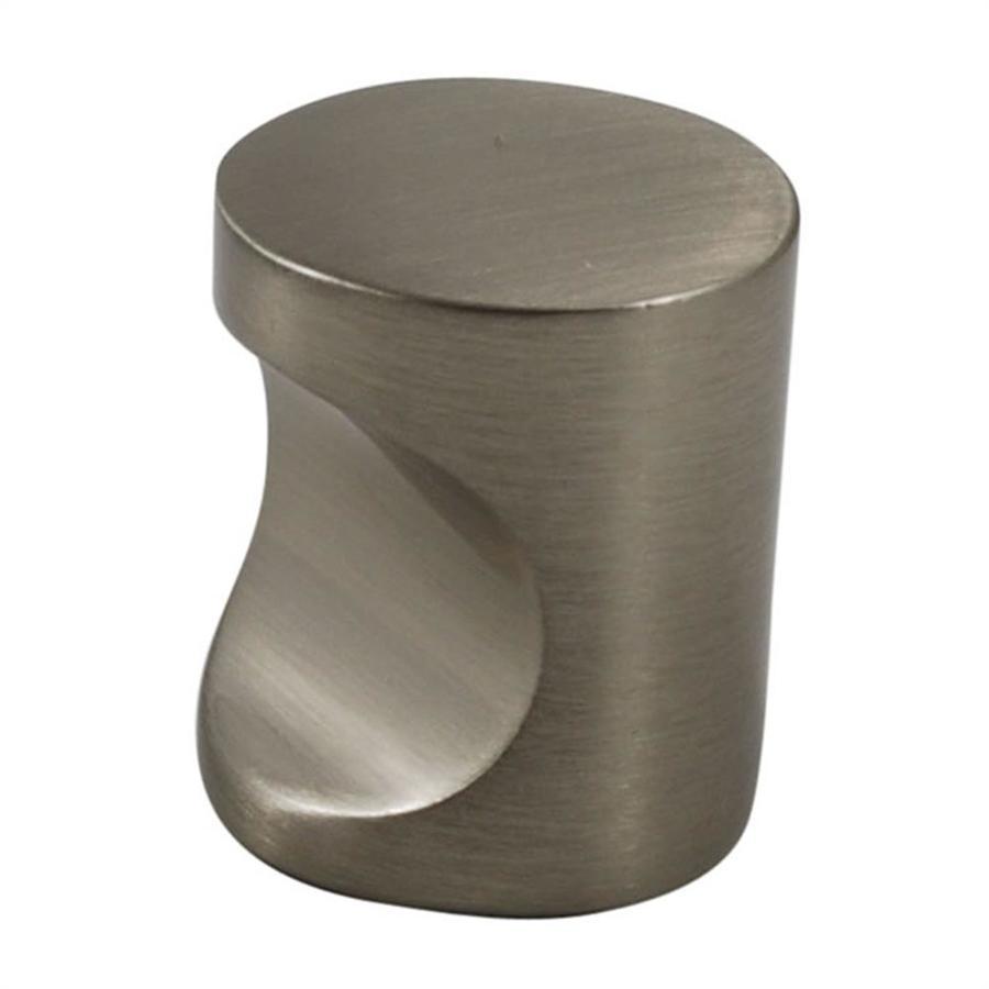 Residential Essentials Residential Essentials Satin Nickel Novelty Cabinet Knob