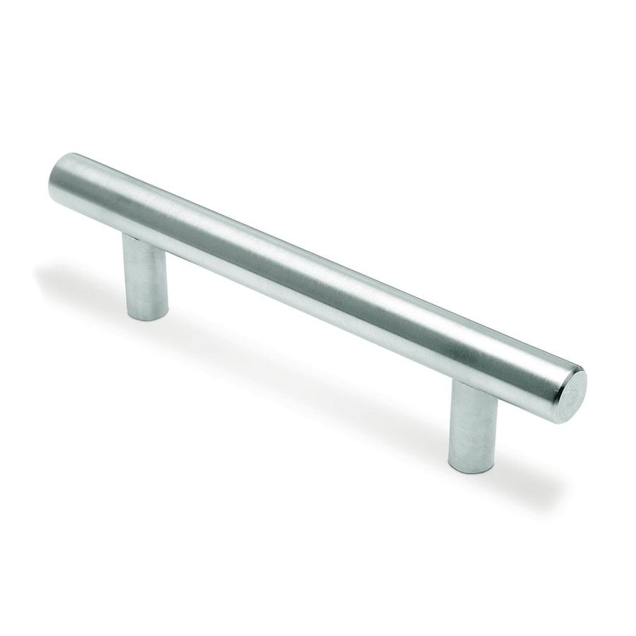 Sugatsune 192Mm Center-To-Center Satin Bar Cabinet Pull