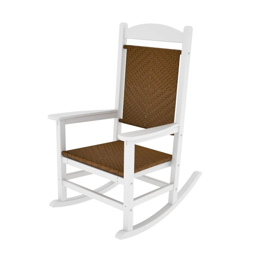 White Plastic Outdoor Rocking Chairs Uploaded By Famous Chairs Design ...