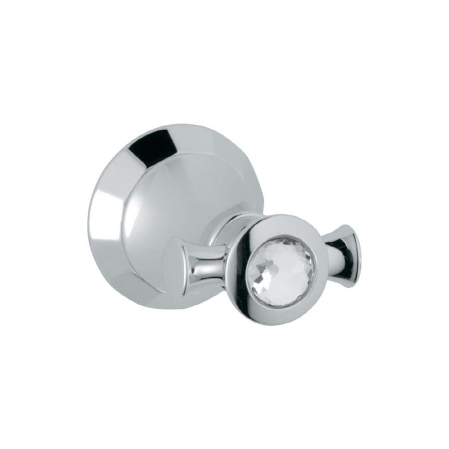 GROHE Kensington Chrome/Swarovski Crystal Robe Hook