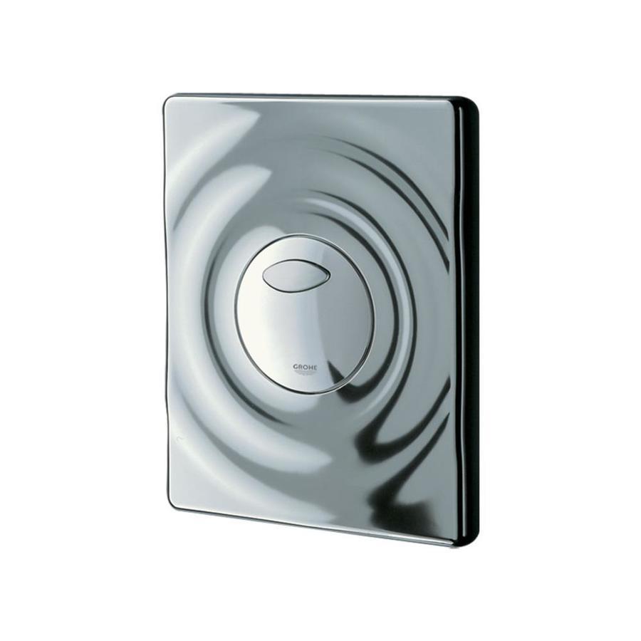GROHE StarLight Chrome ABS Flush Actuator