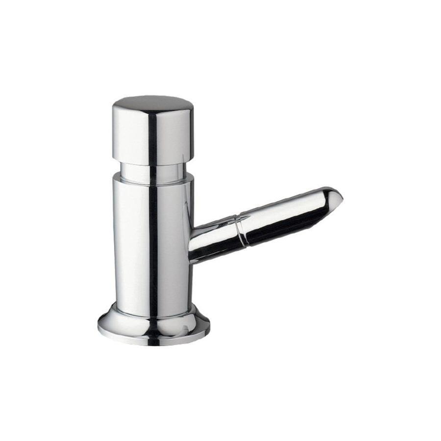 GROHE Deluxe XL Starlight Chrome Soap/Lotion Dispenser