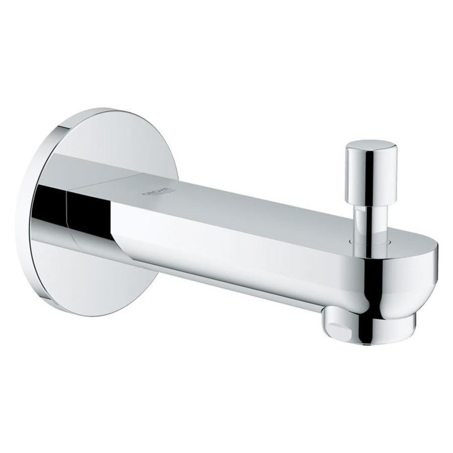shop grohe eurosmart cosmopolitan chrome 1 handle. Black Bedroom Furniture Sets. Home Design Ideas