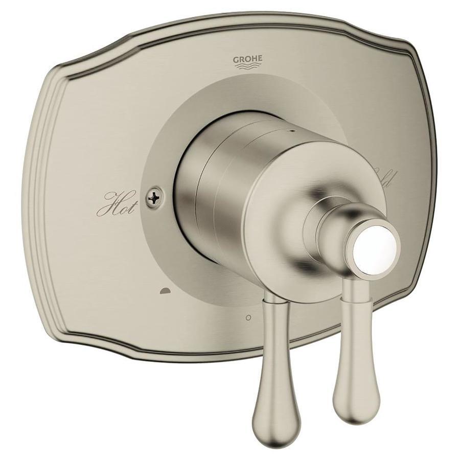 GROHE Nickel Tub/Shower Trim Kit or Repair Kit