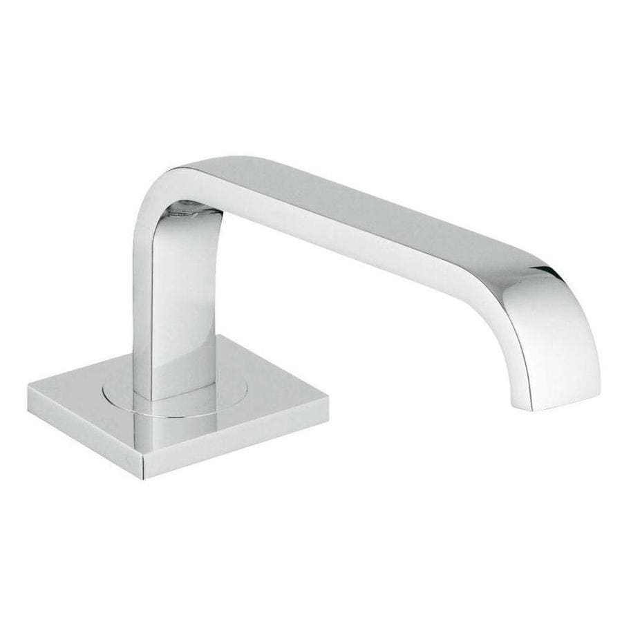 GROHE Chrome Bathtub Spout