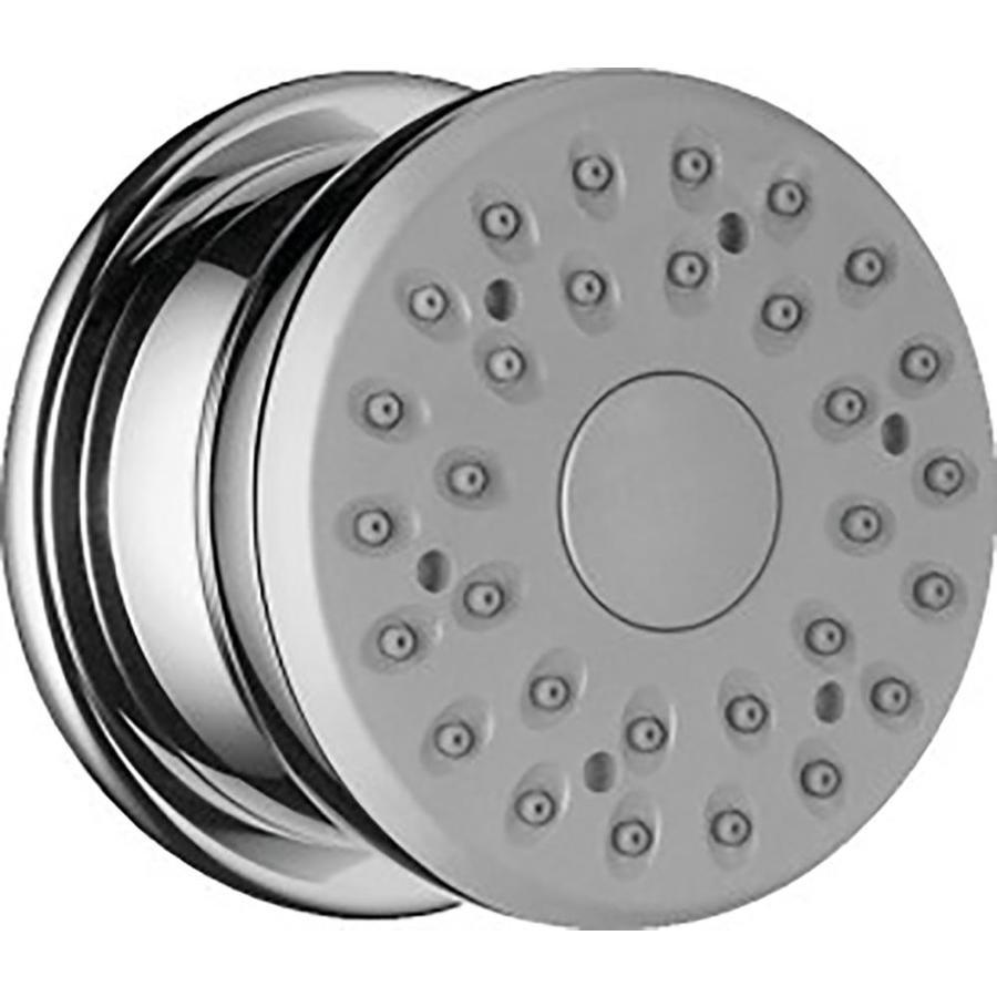 Hansgrohe HG Shower Chrome Bathtub and Shower Jet