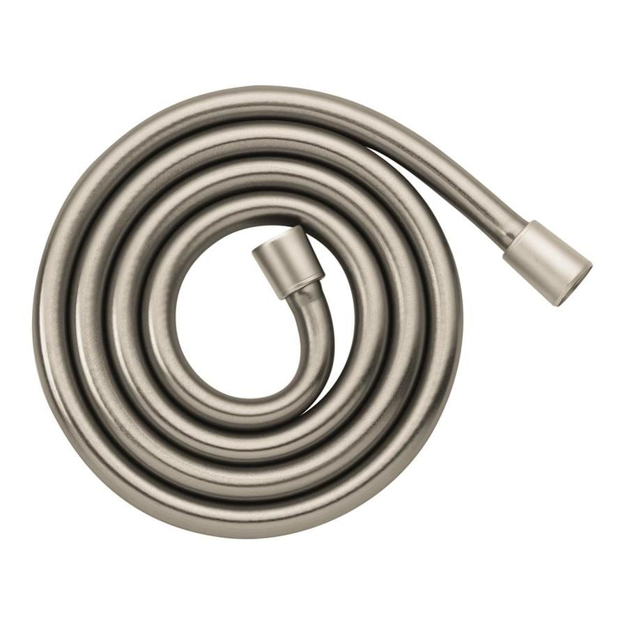 Hansgrohe Brushed Nickel Hose