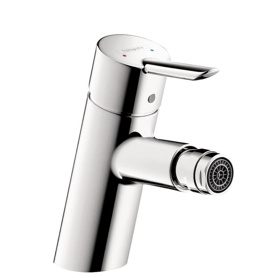 Hansgrohe Focus S Chrome Horizontal Spray Bidet Faucet