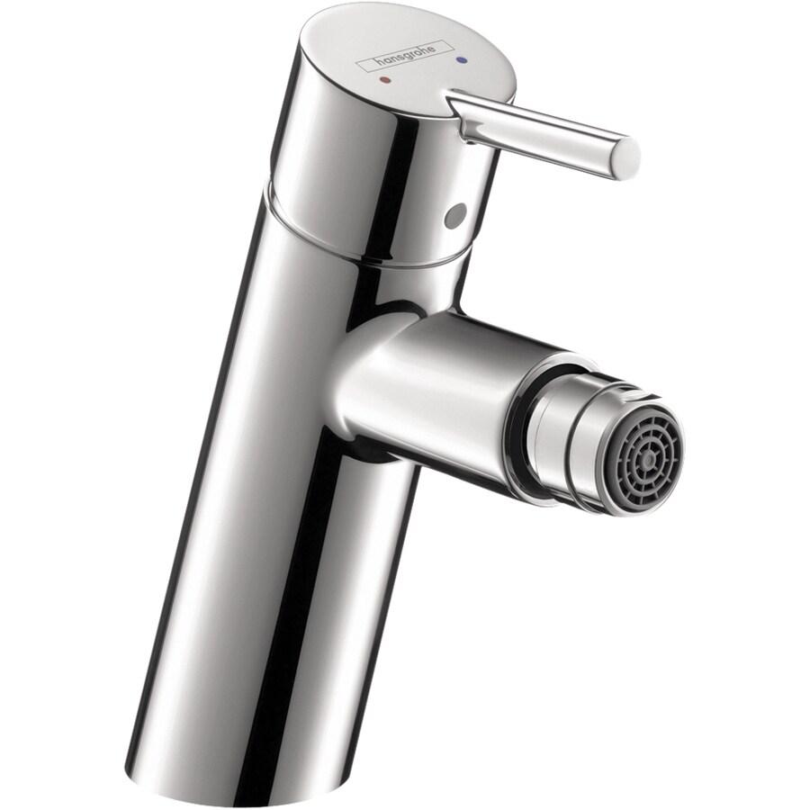 Hansgrohe Talis S Chrome Horizontal Spray Bidet Faucet