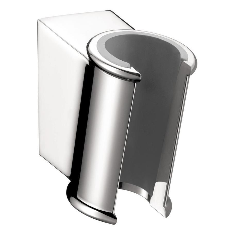 Hansgrohe Chrome Hand Shower Holder