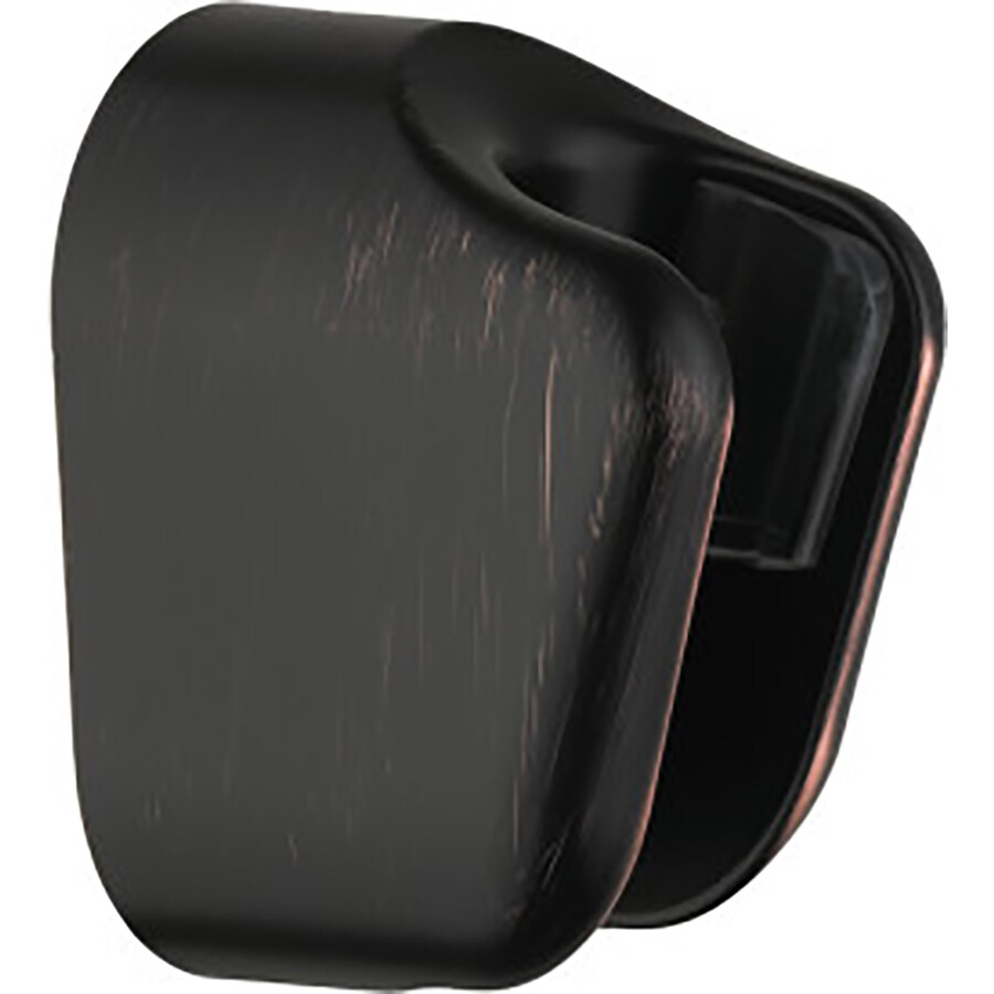 Hansgrohe Rubbed Bronze Hand Shower Holder