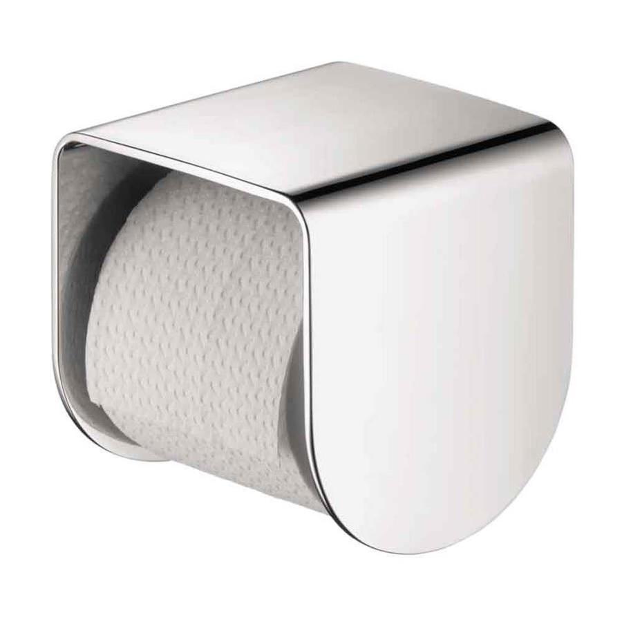 Hansgrohe Axor Urquiola Chrome Surface Mount Toilet Paper Holder