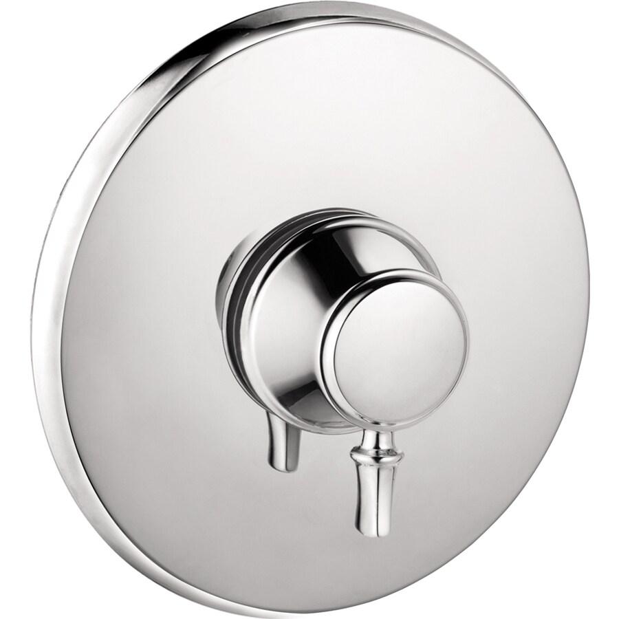Hansgrohe Chrome Tub/Shower Trim Kit