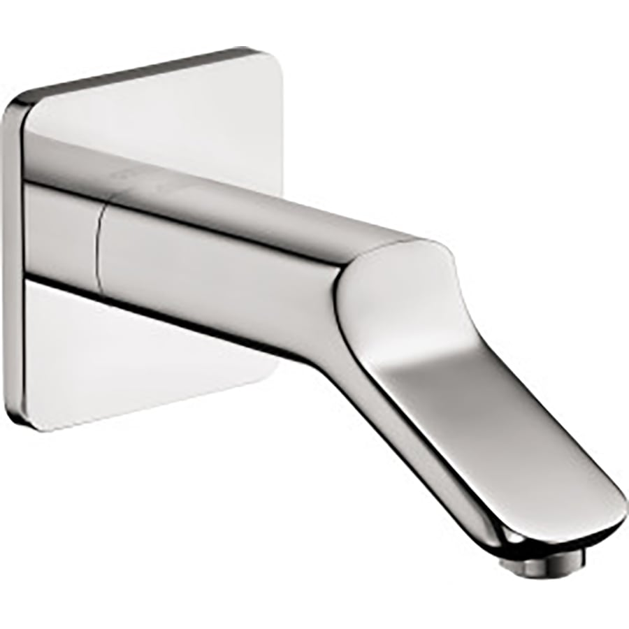 Hansgrohe Chrome Tub Spout