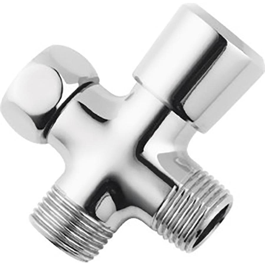 Hansgrohe Chrome Diverter