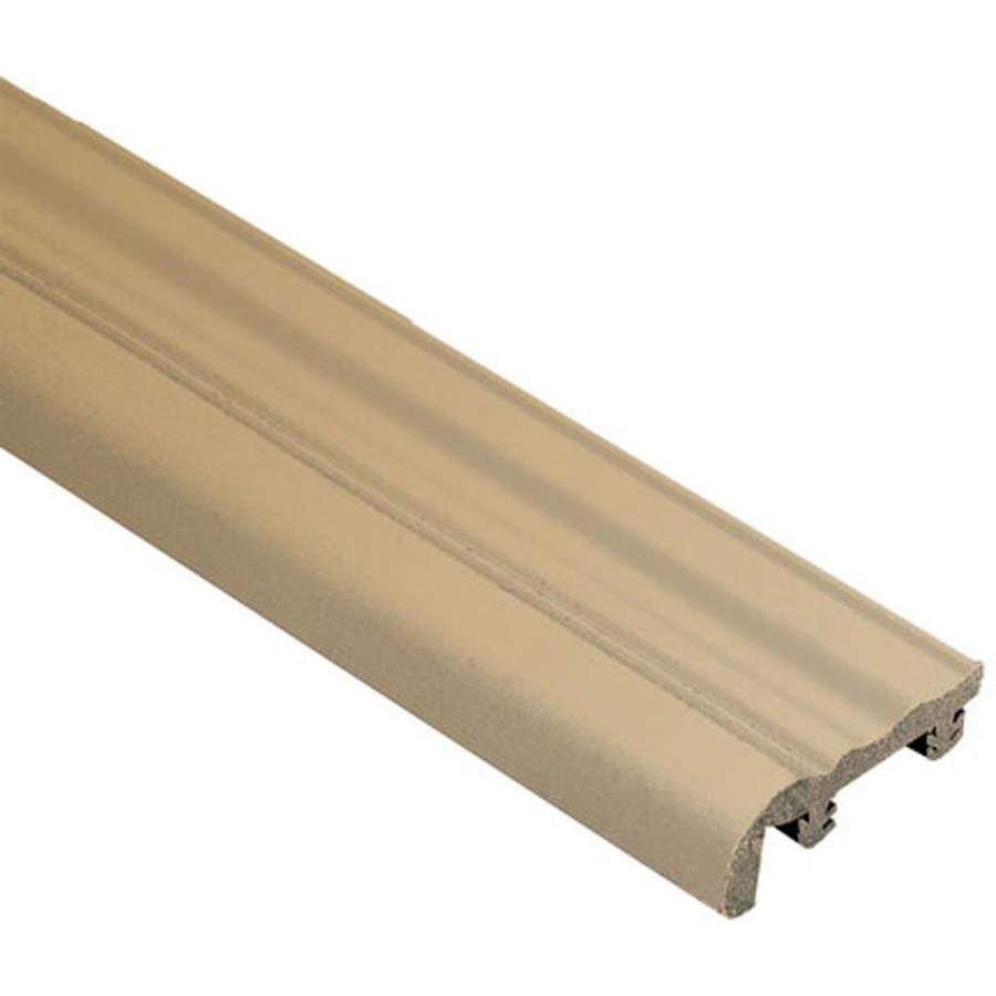 Schluter Systems 1.031-in W x 98.5-in L PVC Commercial/Residential Tile Edge Trim