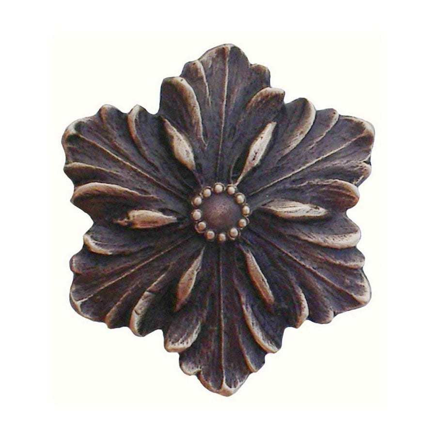 Notting Hill 1-3/8-in Bronze Classic Novelty Cabinet Knob
