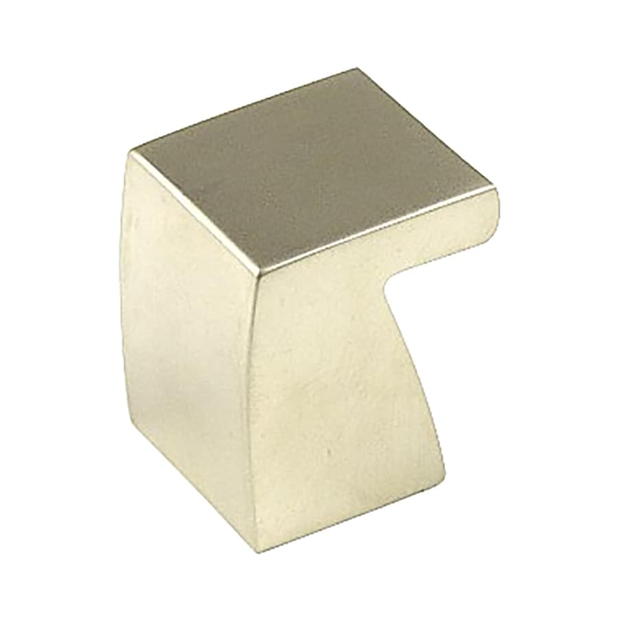 Century Hardware Fairmont Matte Nickel Europe Novelty Cabinet Knob