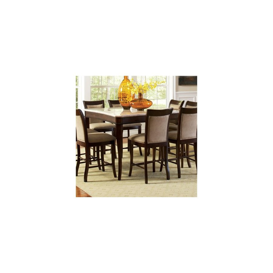Steve Silver Company Marseille Cherry Square Dining Table