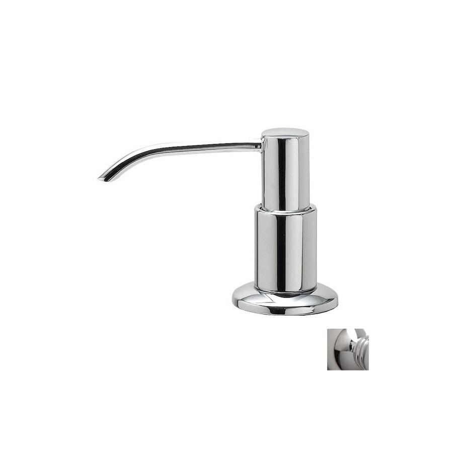 Premier Faucet Chrome Chrome Soap and Lotion Dispenser