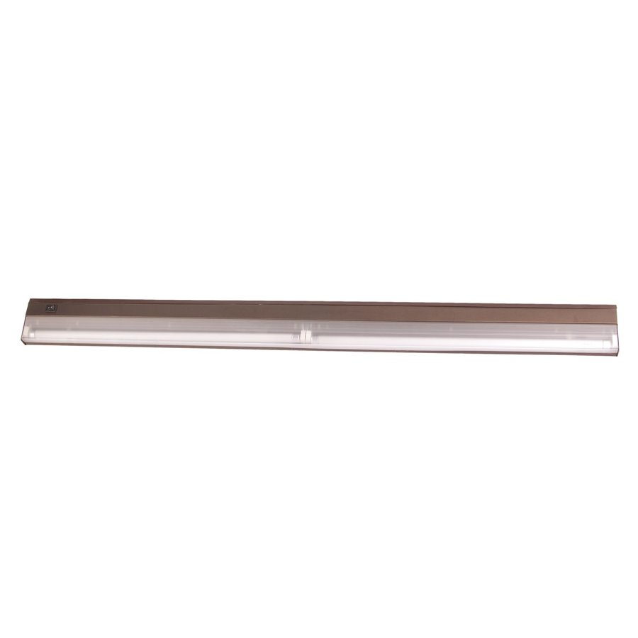 Acclaim Lighting 42-in Hardwired Under Cabinet Fluorescent Light Bar