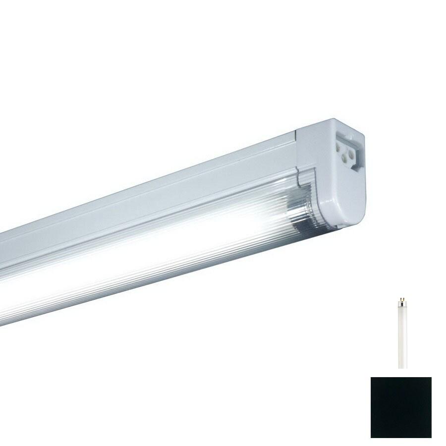 shop jesco plug in cabinet fluorescent light bar kit at. Black Bedroom Furniture Sets. Home Design Ideas