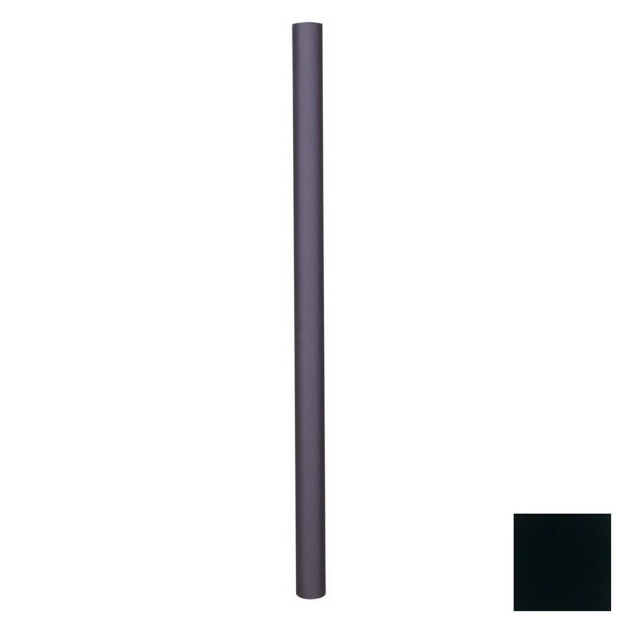 Livex Lighting Black 7-ft Post Light Pole