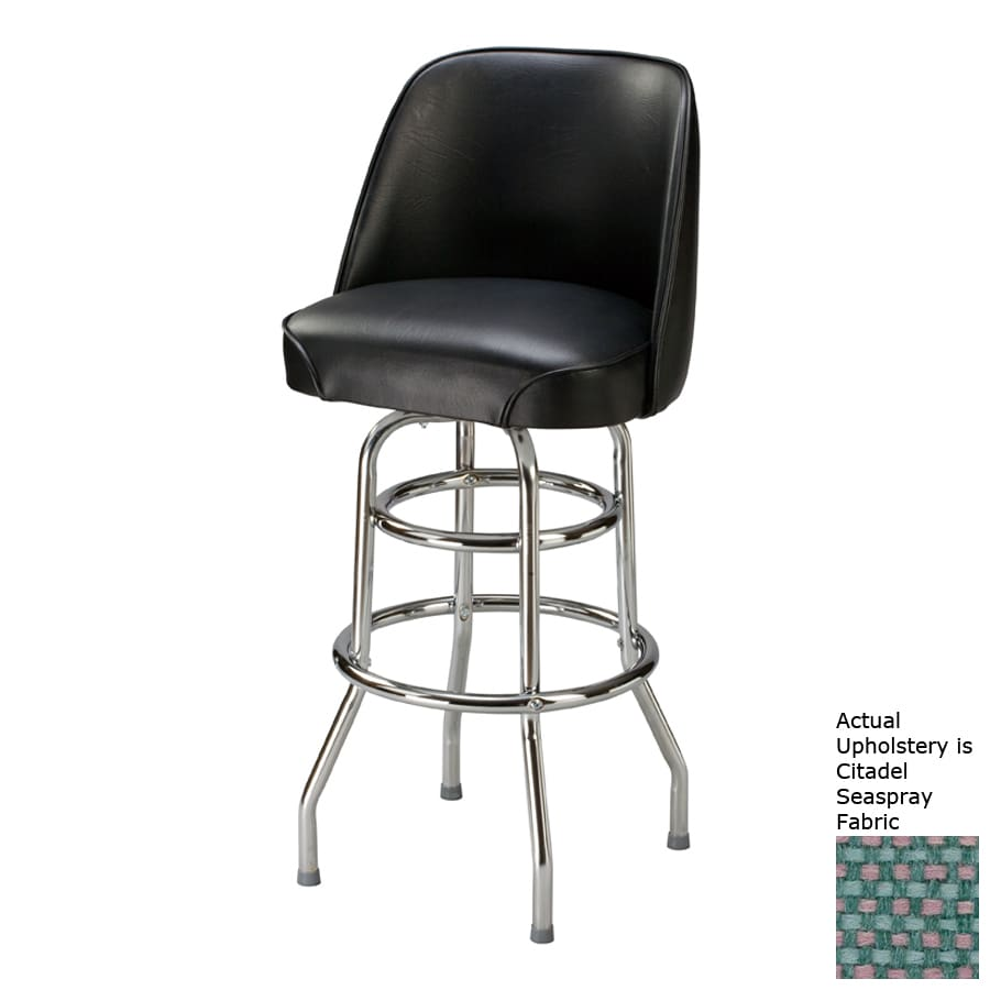 Regal Seating Classic Chrome 30-in Bar Stool